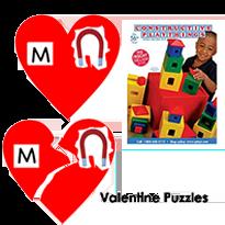 kindergarten valentines