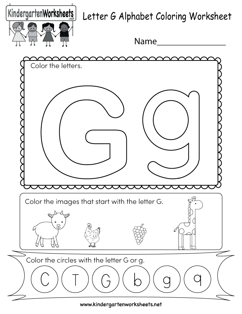 Free Worksheet Letter G Worksheets letter g printable coloring pages download now png format varsity letters alphabet page