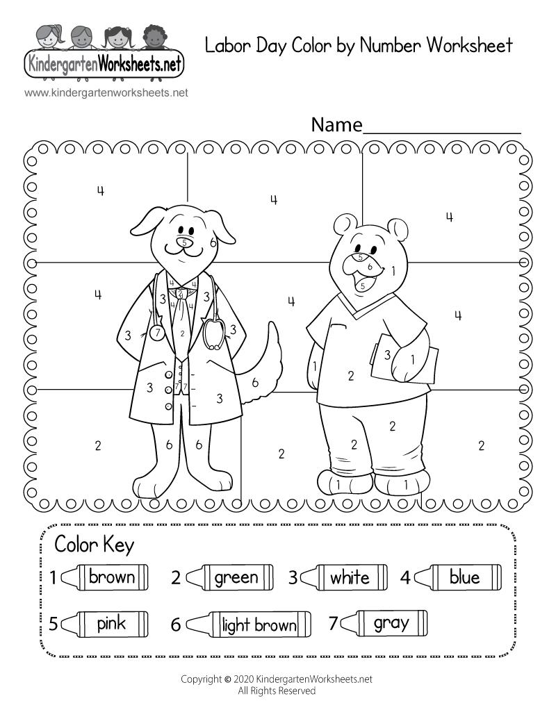 Free Worksheet Labor Day Worksheets easter coloring pages worksheets kindergarten math labor day worksheet free holiday worksheet