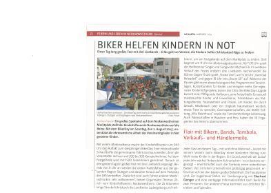 Bikerday 2015_Neckartal Anzeiger_10.15