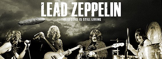 Lead Zeppelin