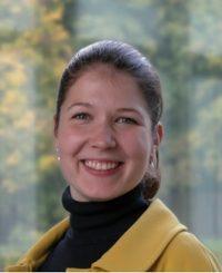 Janina Mangelsdorf : LA, Bau-, Finanz-, Personalausschuss