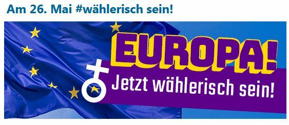 europawahl hashtag