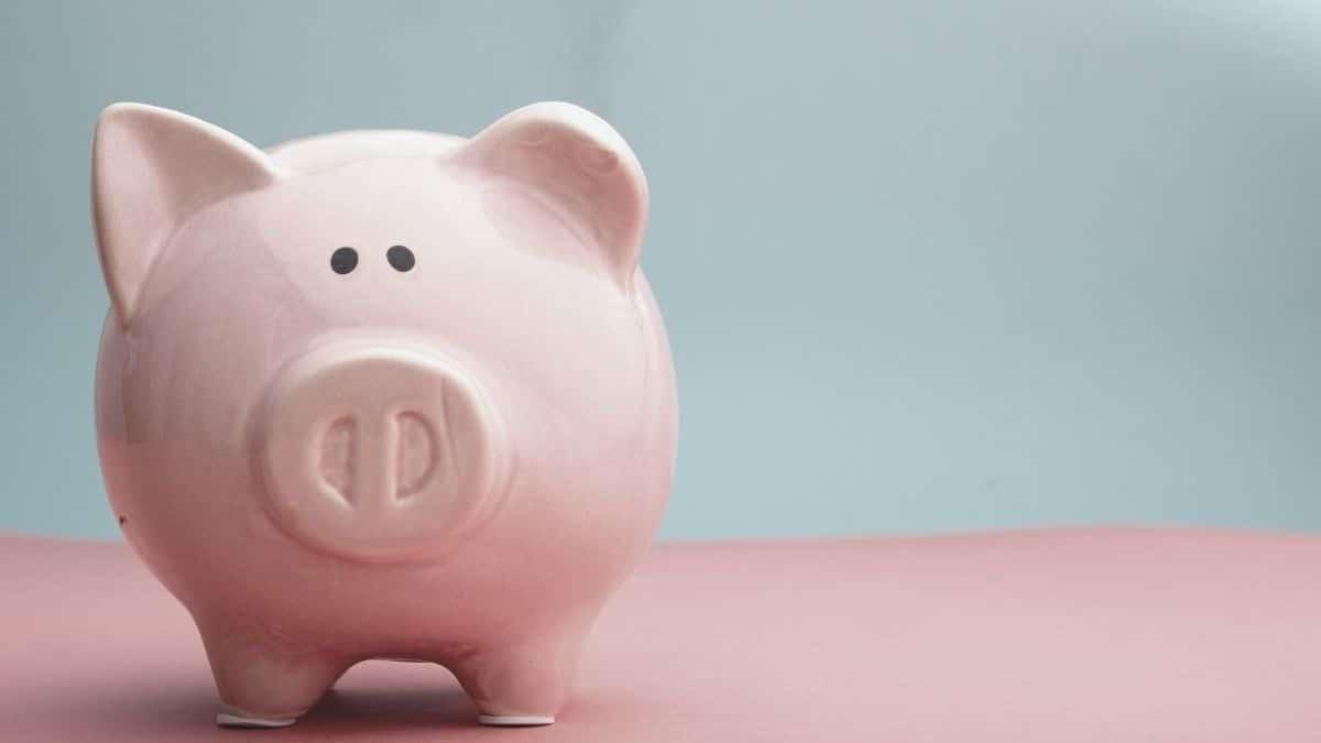 Extrem Geld sparen