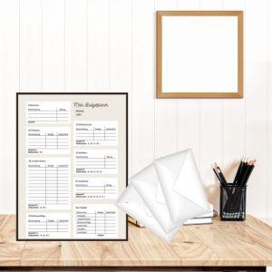 Mein Budgetplaner mit Umschlagmethode (10)
