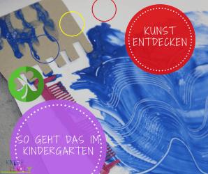 Kinder In Der Kunst