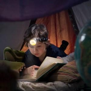 stirnlampe für kinder kopflampe