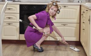 clean home has several advantages
