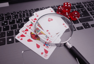 online casino can benefit our society