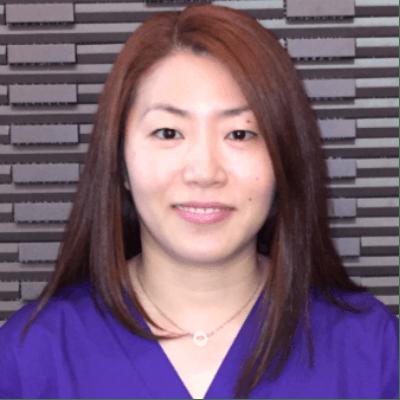 Helen Ban – Dental Hygienist