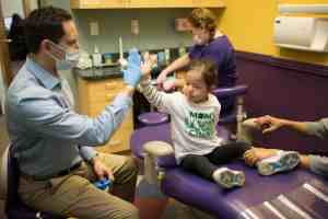 KinderSmiles new jersey - pediatric dental and orthodontic clinic