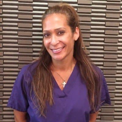 Toni – Dental Hygienist kindersmiles
