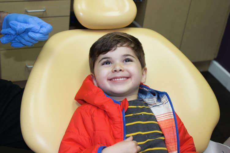 dentist child treatment in new jersey