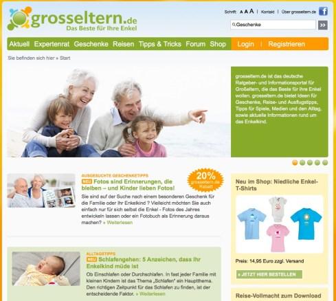 Bild Grosseltern.de