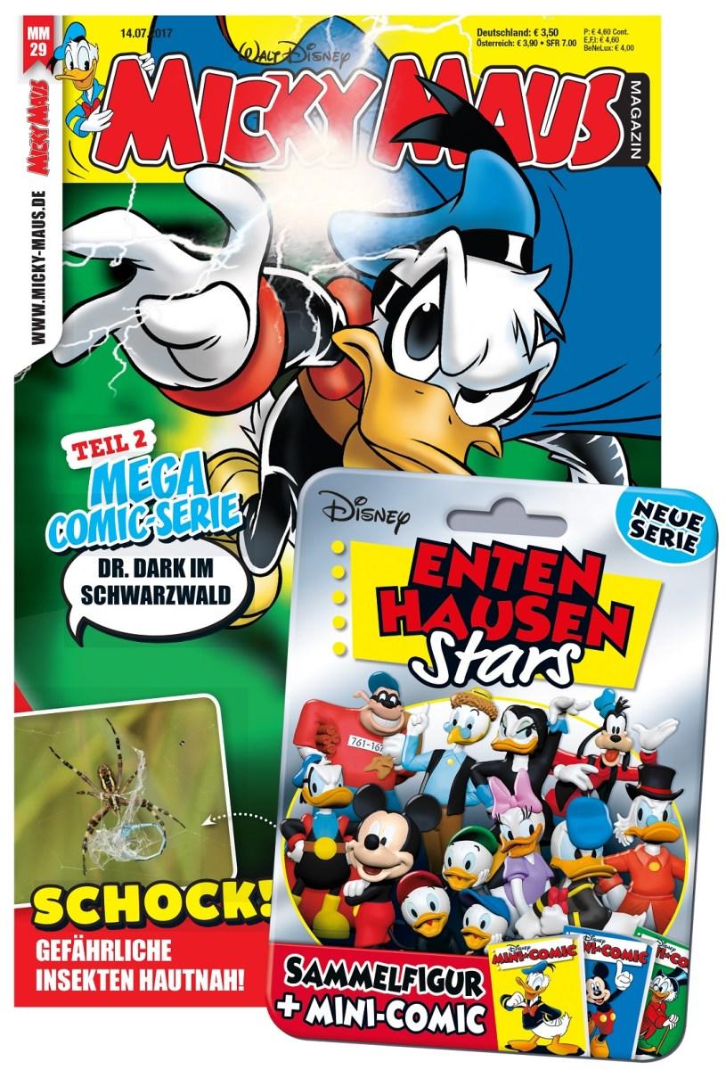 Kreativer Malspaß Mit Disney Kinderspielmagazin Das Magazin Für