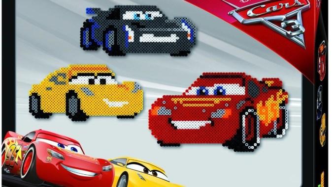 Cars 3 Bügelperlen Sets Für Jungs Kinderspielmagazin Das Magazin