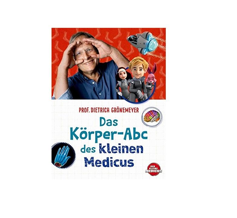 Das Körper-ABC des kleinen Medicus
