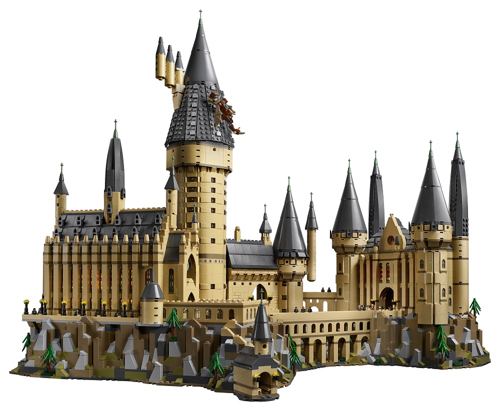 LEGO HARRY POTTER™ SCHLOSS HOGWARTS™
