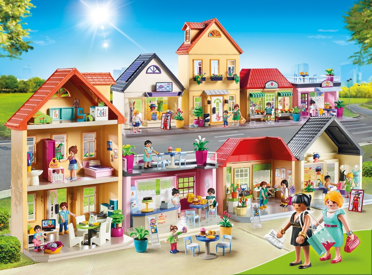 Die PLAYMOBIL-Highlights 2019