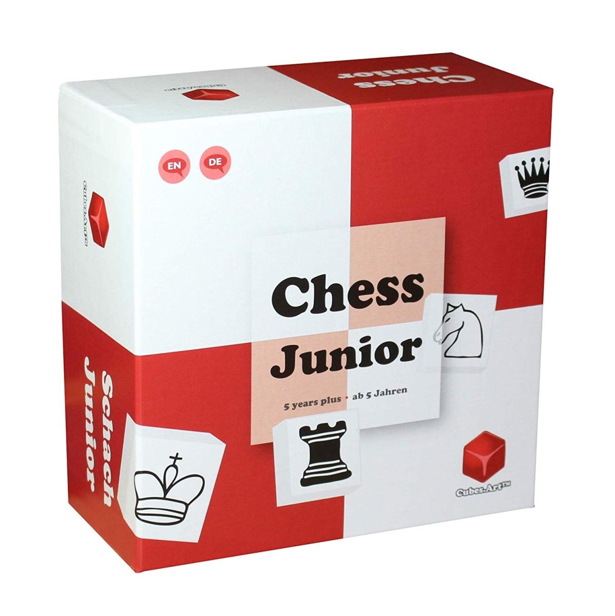 Chess Junior - erobert Kinderherzen!