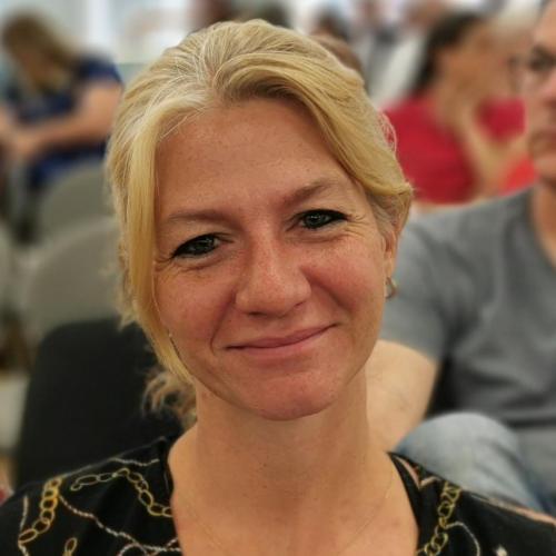 Alexandra Wiersdorf