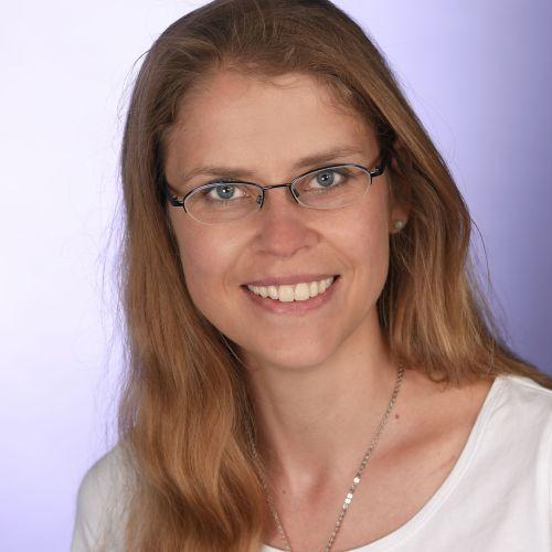 Stefanie Ensch