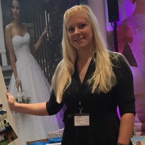 Rebecca Leip