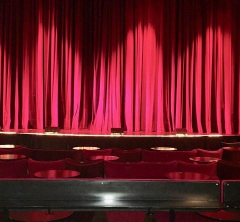 Bühne Schmidt Tivoli Theater