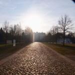 Zufahrt - Schloss Salzau