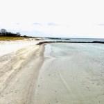 Schönberger Strand im Winter