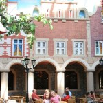 IndoorErlebniswelt (c) Ferienzentrum Schloss Dankern