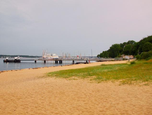 Mönkeberger Strand
