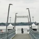 Anleger - Mönkeberger Strand
