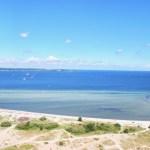 Strand Laboe - Marine-Ehrenmal Laboe