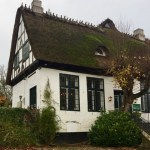 Hofsicht Lindauhof - Cafe Lindauhof - Landarzthaus