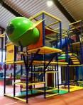 Sumsum - Indoorspielplatz Kiel