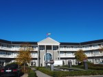 Van der Valk Resort Linstow - Auf Reisen