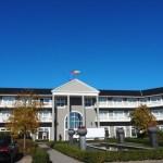 Van der Valk Resort Linstow – Auf Reisen
