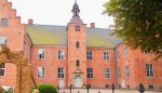 Schloss Hagen, Probsteierhagen