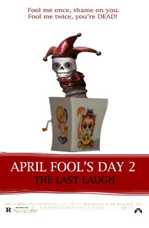 april fools day sequel