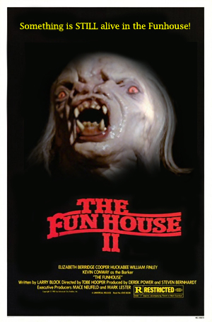 funhouse remake