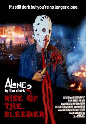 alone in the dark slasher sequel