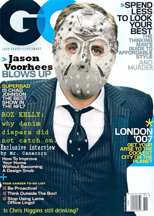 jason vorhees is a sexy beast!