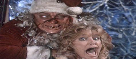 i've been a bad girl this year santa!