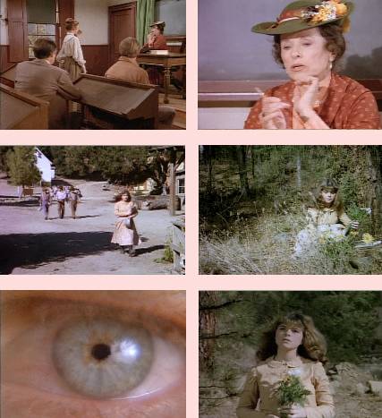 Little House on the Prairie Mime Episode