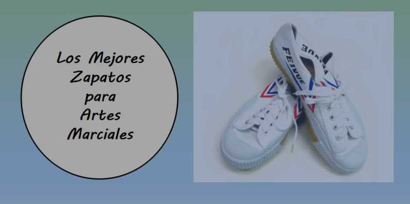 Artes Marciales Zapatos para Todos