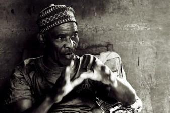 een bokonon is een wijze die na jarenlange studie het orakel kan lezen. Hij wordt geconsulteerd bij allerlei levensvragen of problemen