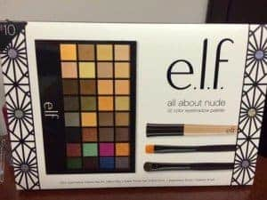 Elf Palette Review + Swatches