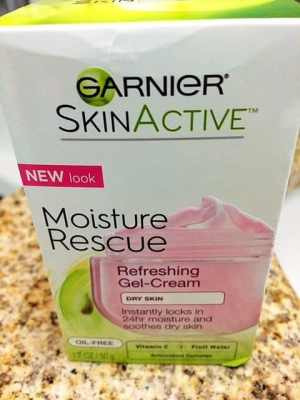 Garnier Moisture Rescue Lotion