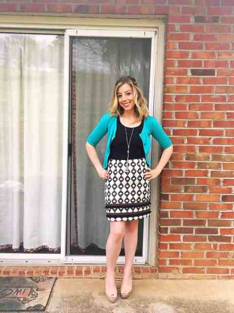 Budget Friendly Spring Outfits (10)